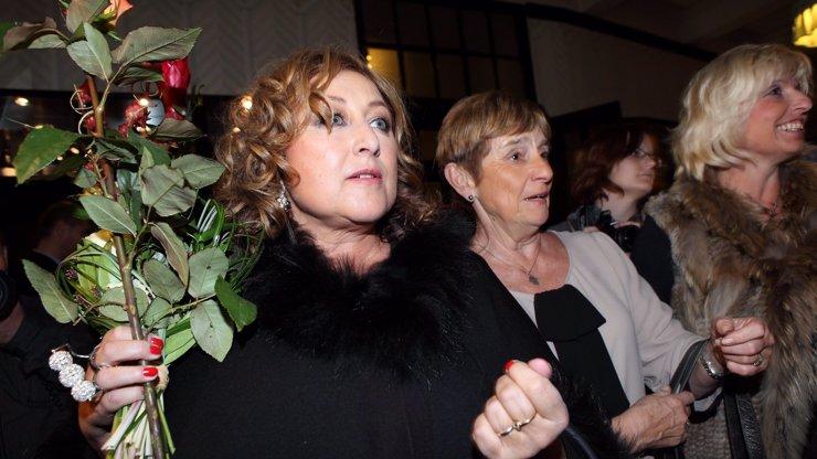 Pawlowská už stihla manžela v tichosti pohřbít, na co Zdeněk zemřel?