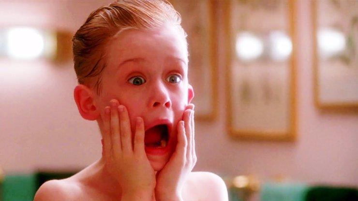 Sám doma: Nejikoničtější scénu má na svědomí samotný Macaulay Culkin, chystá se remake