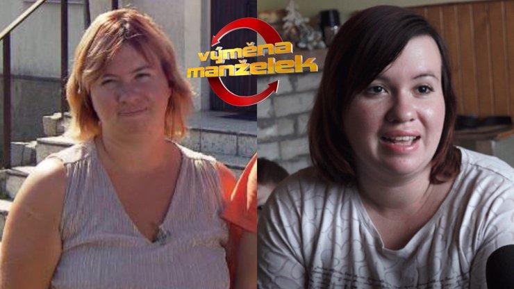 Rozchod s Michalem jí prospěl: Tereza z Výměny po odchodu agresora změnila vizáž
