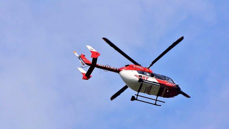 Tragédie u Sinaje: V Egyptě havaroval vrtulník na misi, mezi obětmi je i Češka Míša