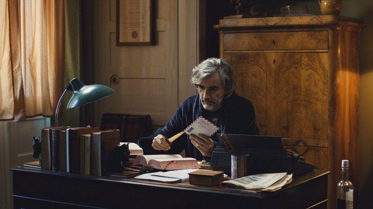 Režisér Pustiny představil špionážní seriál Bez vědomí: Tvůrci spolupracovali s CIA
