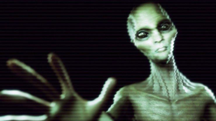 Mimozemšťani jsou tady: Jsme v kontaktu s Galaktickou federací, tvrdí profesor