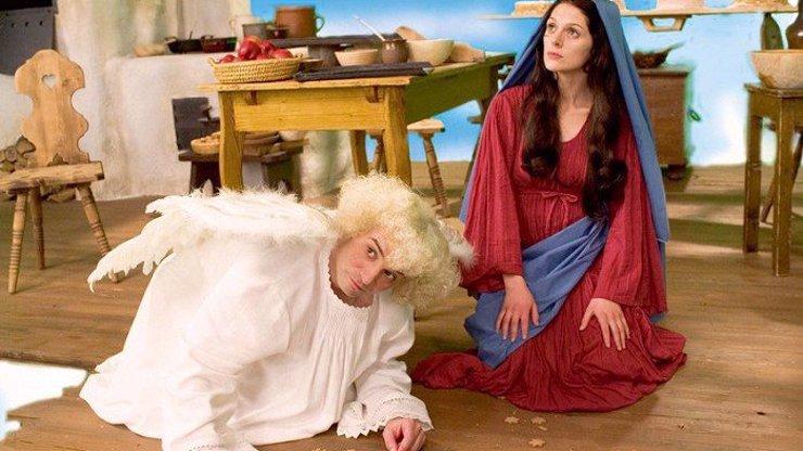 Milujete Anděla Páně? Víme, o čem bude třetí díl neskutečně oblíbené pohádky!