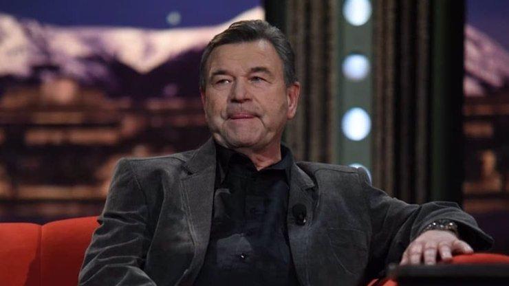 Krutý osud: Václav Postránecký přiznal BOJ S VÁŽNOU NEMOCÍ!