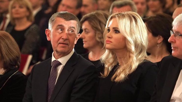 Andrej Babiš znovu trestně stíhán kvůli Čapímu hnízdu: Monika Babišová je z kauzy venku