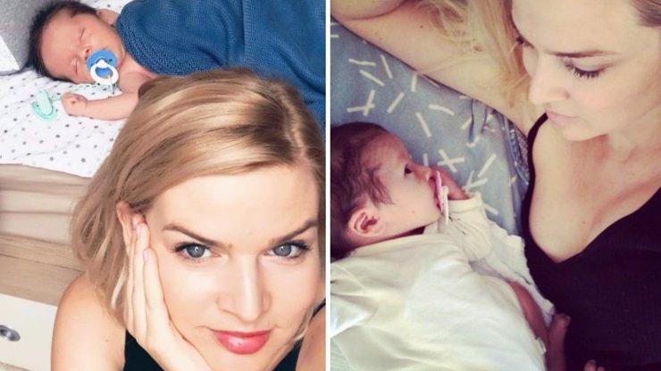 Miminka roku 2017: Štíbrová a spol. měly důvod k radosti, kterým slavným se narodily děti?