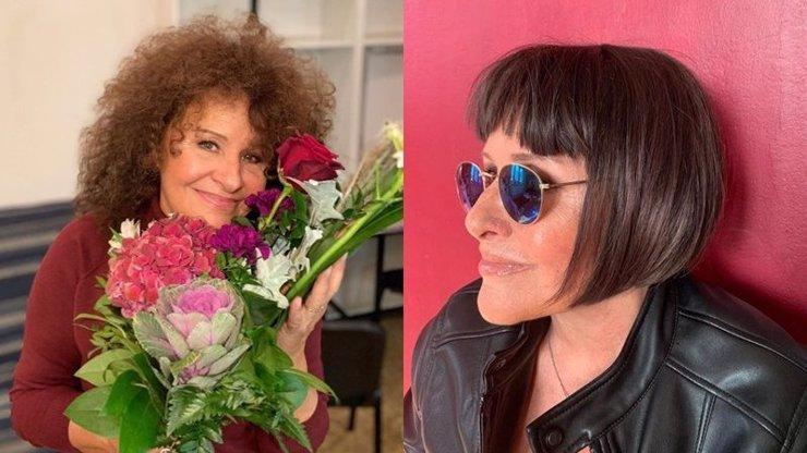 Jitka Zelenková prošla senzační proměnou: 70? Zpěvačka je živý důkaz, že věk je jen číslo