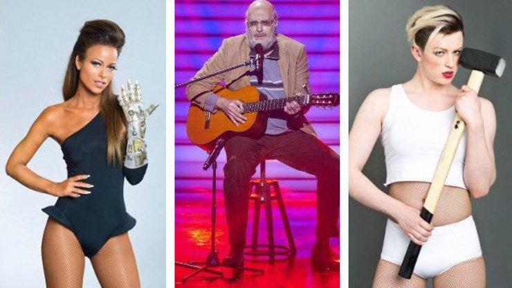 VIDEO: Tohle jsou tři nejlepší vystoupení v Tvoje tvář má známý hlas! Souhlasíte?