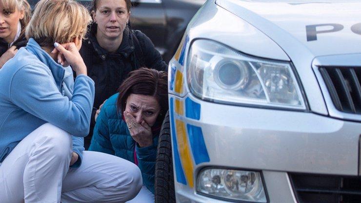 Otec se obětoval pro dceru: Při masakru v Ostravě ji chránil vlastním tělem