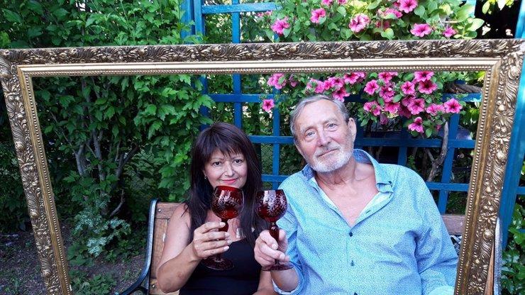 Ladislavu Frejovi vzala rakovina už druhou milovanou osobu: Gábinu Mrkvicovou si plánoval vzít