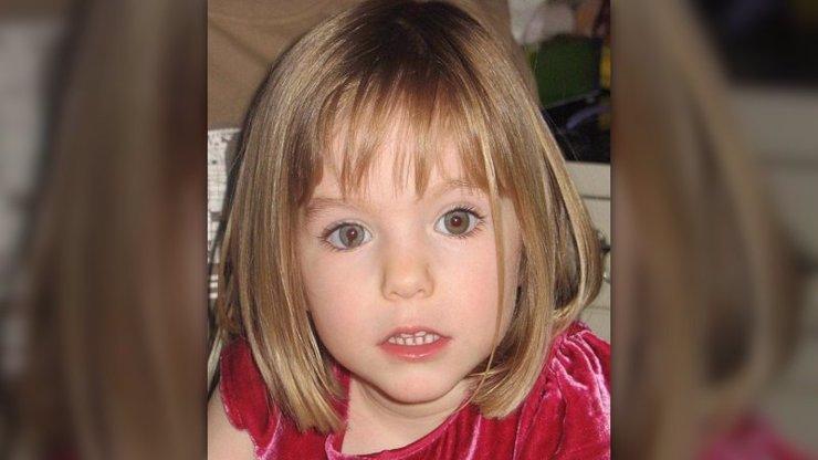Případ zmizelé Maddie: Policisté mají horkou stopu, vrátili se na místo činu
