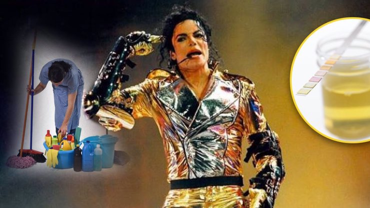 Ze slov hospodyně Michaela Jacksona mrazí: Močil na zem, chtěl po nás házet výkaly!