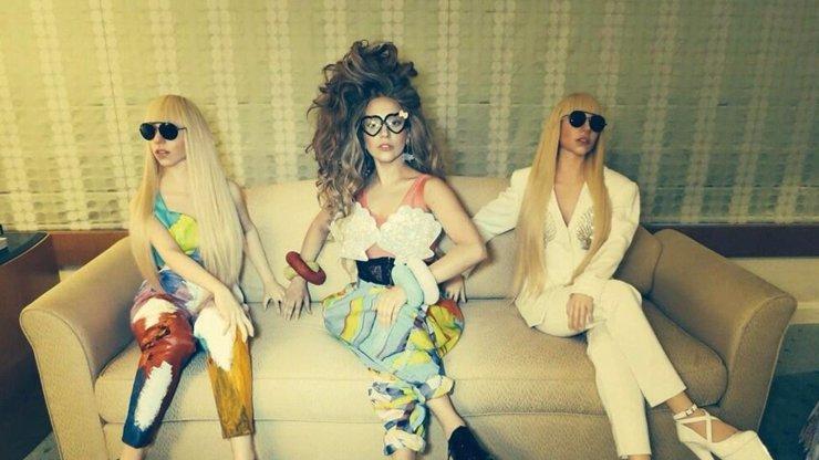 Nejděsivější věc, co kdy svět viděl! Zpívající robot Lady Gaga v životní velikosti, proboha, jak tohle vzniklo?