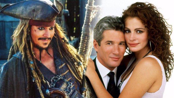 Filmoví fanoušci budou mít žně: Do dražby jde klobouk Jacka Sparrowa i Gladiátorův štít
