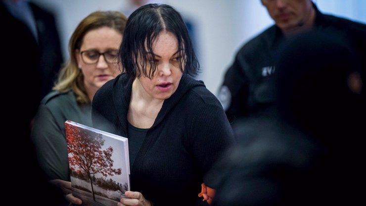 Alena Zsuzsová z kauzy Kuciak stráví léta za mřížemi: Soud ji potrestal za jinou vraždu