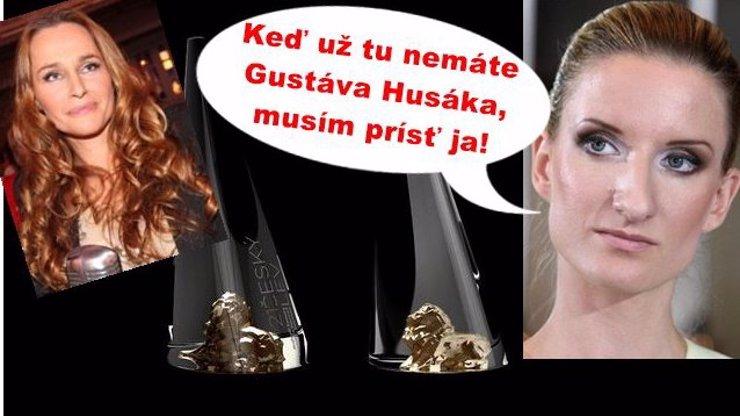 Český lev se blíží!  Celý večer se bude vysílat ve SLOVENŠTINĚ! Proč?!