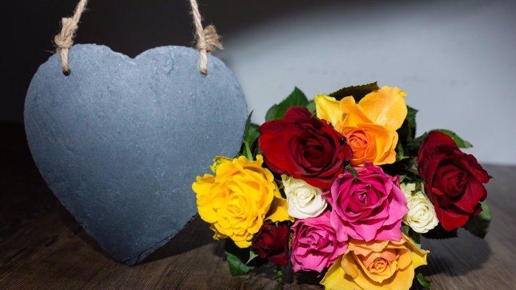 Budete na Valentýna dávat květiny? Některé byliny podporují plodnost a sexuální chtíč