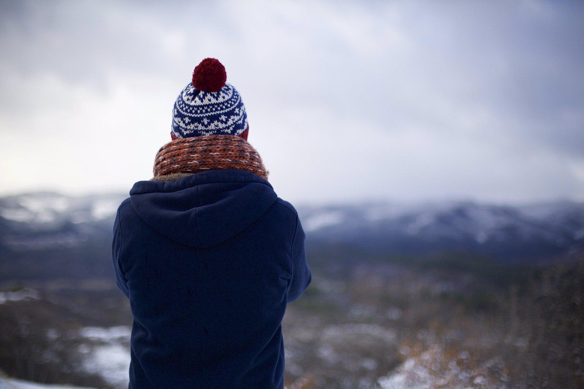 Měsíční předpověď: Letní počasí vystřídá zima a déšť, květen bude teplotně podprůměrný