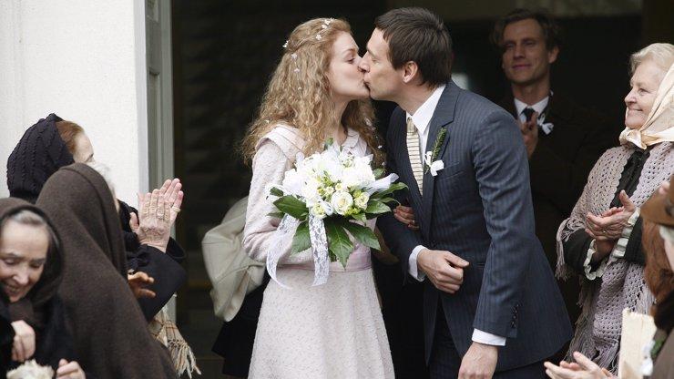 Andrea Růžičková o svatbě ve Vyprávěj: S Vojtkem to bylo skoro opravdové manželství