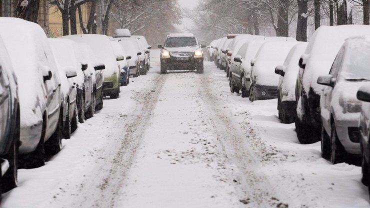 Po orkánech přichází bouře Bianca: V Česku bude silně foukat a sněžit