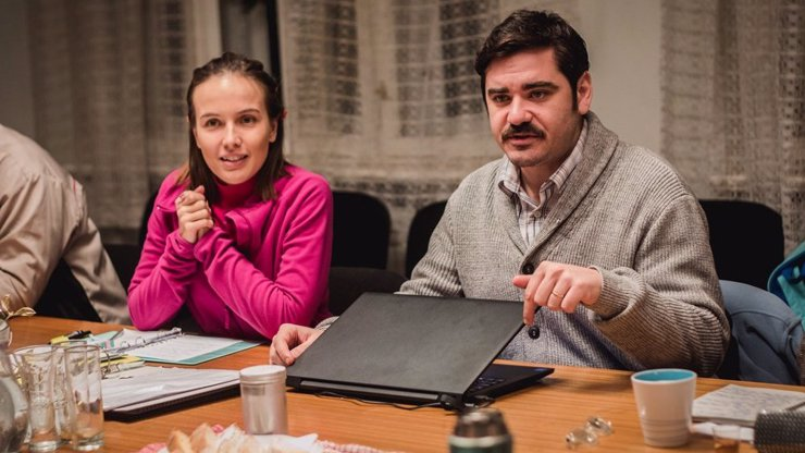 Nejlepší česká komedie od dob Vlasty Buriana: Diváci chválou k filmu Vlastníci nešetří