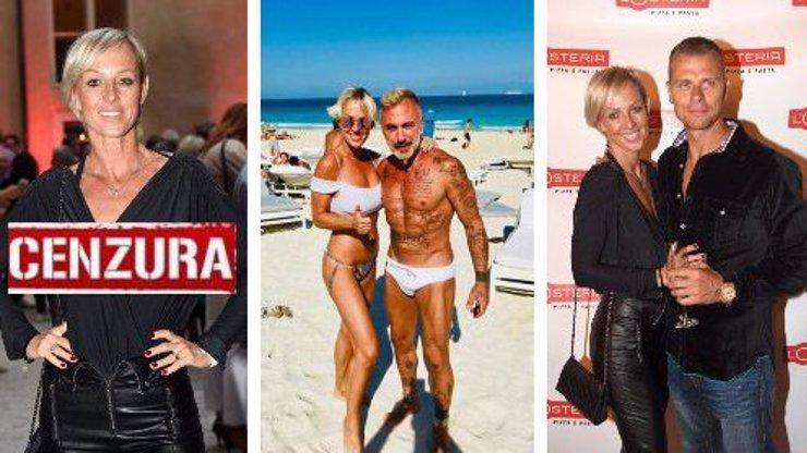 Není divu, že z ní byl tancující milionář paf: Belohorcová ukázala rozkošné bradavky