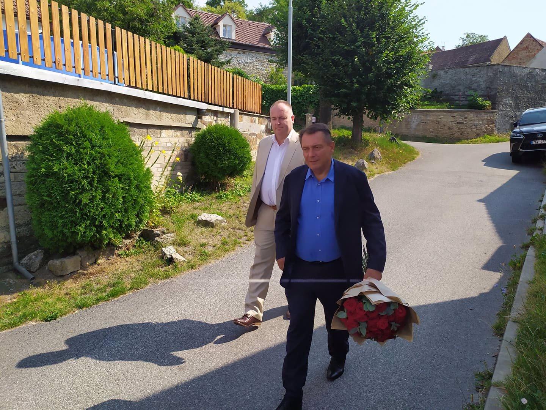 Jiří Krampol zahání žal na dovolené: Musel jsem změnit prostředí, padala na mě deka