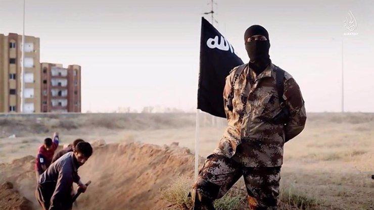 Totální porobení se, nebo poprava. IS vydal pravidla pro křesťany, kteří přežijí teror