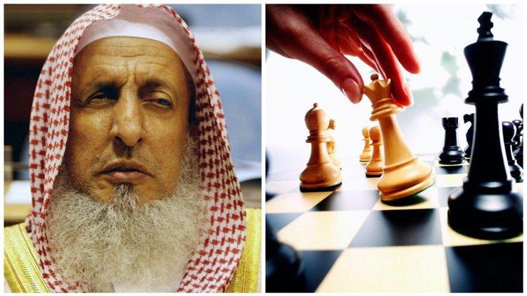 Šachy berou čas a způsobují mezi lidmi nenávist: Velký muftí Abdulazíz bin Abdulláh je zakázal!
