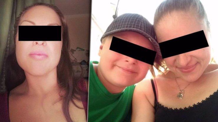 Matka ubodaného Davídka (†9) leží na JIP: Policie ji nevyslechla, nepadlo ani obvinění