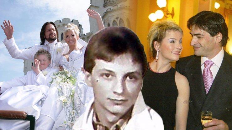 Osudoví muži Ivety Bartošové: Sepéši, Pomeje, odsouzený vrah nebo Podhůrský, kvůli kterému si podřezala žíly