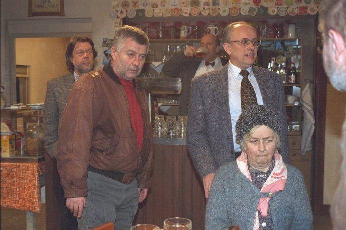 Ladislav Potměšil očima nejlepšího kamaráda: Hýřili jsme a dělali pubertální fóry. Byl citlivý a chybí mi