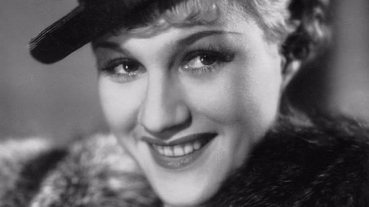 110 let by slavila Adina Mandlová: Proč spala s jedním z nejbližších mužů Adolfa Hitlera?