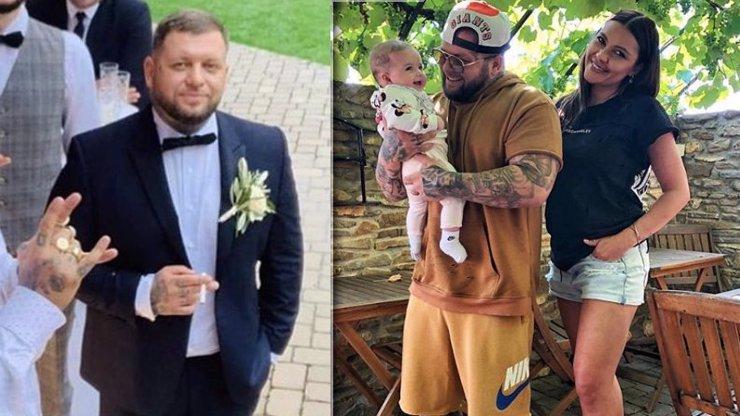 Tajná svatba porotce The Voice: Čerstvě ženatý konkurent Rytmuse se už stal i tatínkem