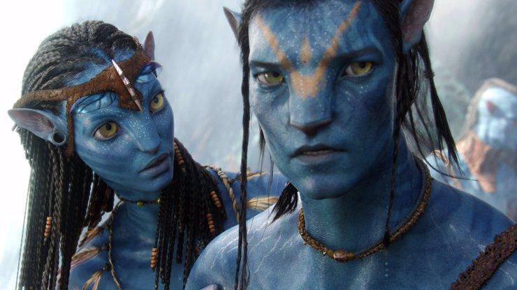 4 důvody, proč dneska musíte vidět Avatar v televizi, pokud jste ho ještě neviděli!