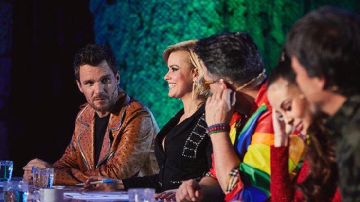 SuperStar 2020: Vyhazování v soutěži zpříjemnila její hymna Příběh nekončí