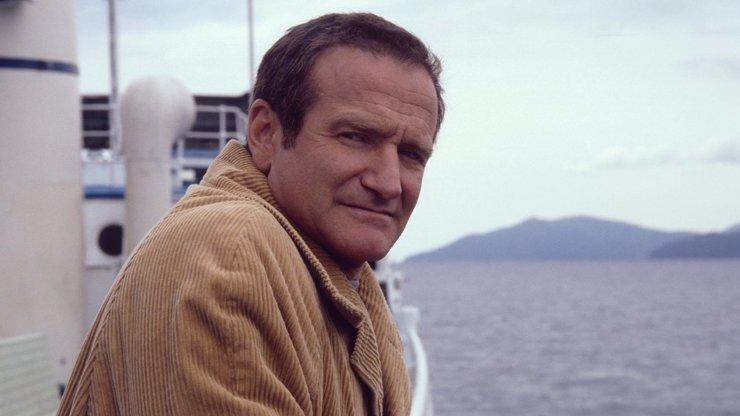 Drsné hádky o dědictví Robina Williamse: