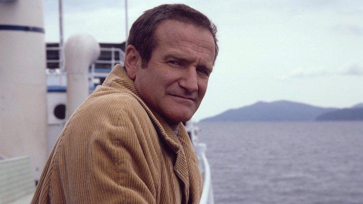 Robin Williams by oslavil 69: Milovaný komik před sebevraždou trpěl každý den