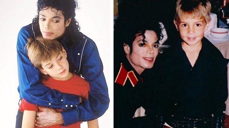 Blamáž Leaving Neverland: Dokument o Michaelu Jacksonovi obsahuje spoustu lží!