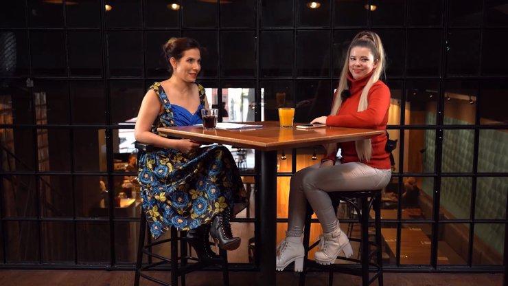 Extra Host Markéta Galuszková: Po drsné šikaně přišlo uznání od Leoše Mareše