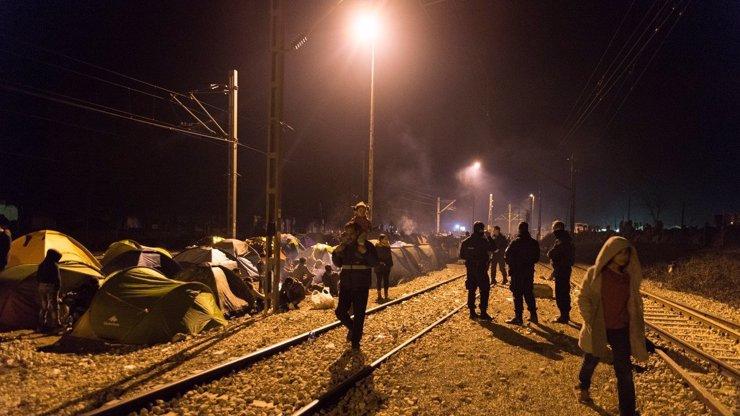 Nelegálních migrantů v Česku přibývá: Jejich počet vás zaskočí
