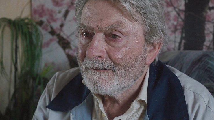 Drogové potíže syna Ládi Mrkvičky: Na hlavě si vytetoval gram heroinu, vzpomíná spoluvězeň