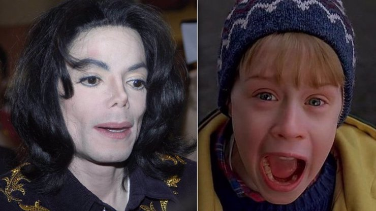 Pravda o jeho vztahu s Michaelem Jacksonem: Kevin ze Sám doma řekl všechno