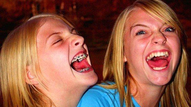 Máte sklony k záchvatům smíchu? Tohle je 8 věcí, které jste o něm nevěděli!