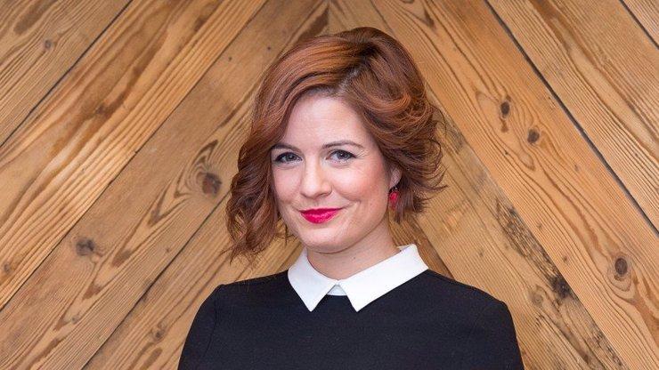 Zuzana Norisová se stane podruhé maminkou: Těhotenství zvládla utajit 8 měsíců