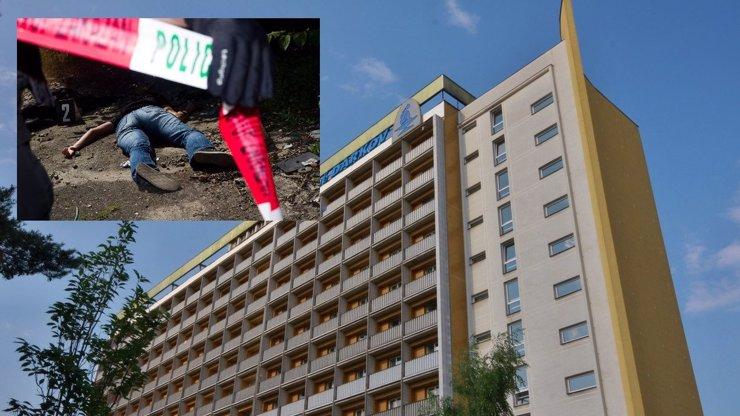 Tragédie: V Karviné vyhodil muž z 10. patra panelového domu těhotnou ženu!
