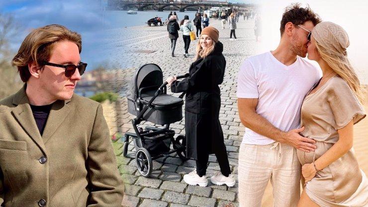 Instanews: Arichteva zapomněla, kolik je dítěti, Kopřivová v poušti, Morávková ukázala syna