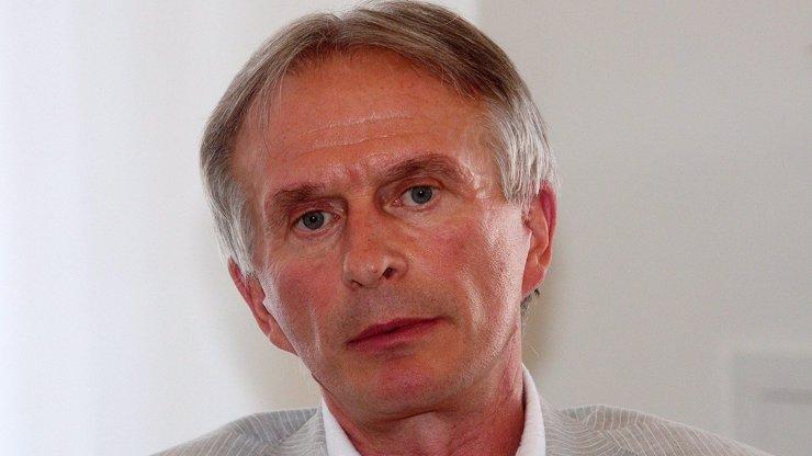 Jeden z nejbohatších Čechů se zastřelil: František Štěpánek nezvládl upadající byznys