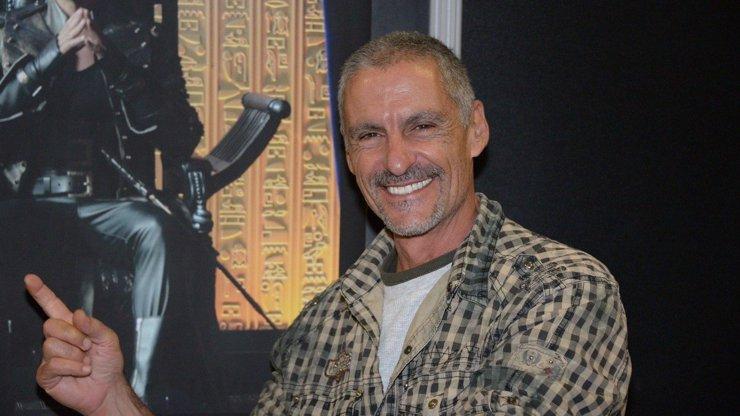 Zemřel záporák z Hvězdné brány: Koníček se mu stal osudným