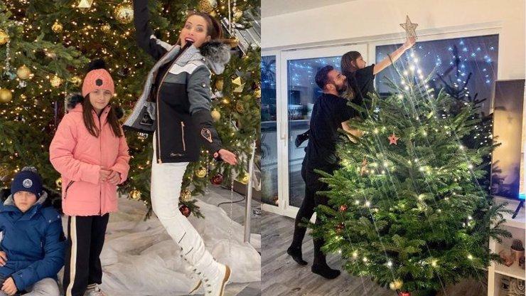 Vánoční triky slavných: Jak balamutí děti, aby ježíšek mohl propašovat dárky pod stromeček